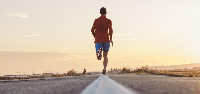 Hoe beginnen met lopen? loop binnenkort jouw eerste 5K!