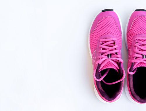 Running shoes: het verlengde van je lichaam