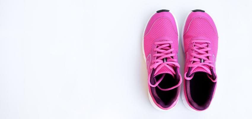 De juiste loopschoenen kopen: 3 tips
