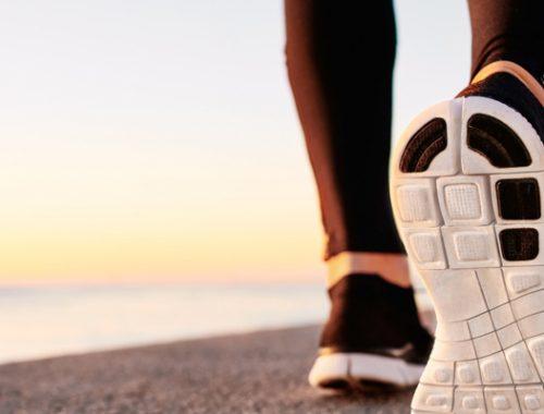 loop schoenen tips