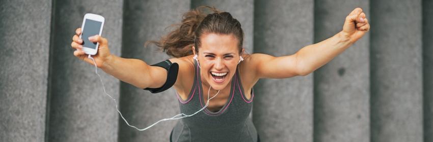motivatie om te sporten