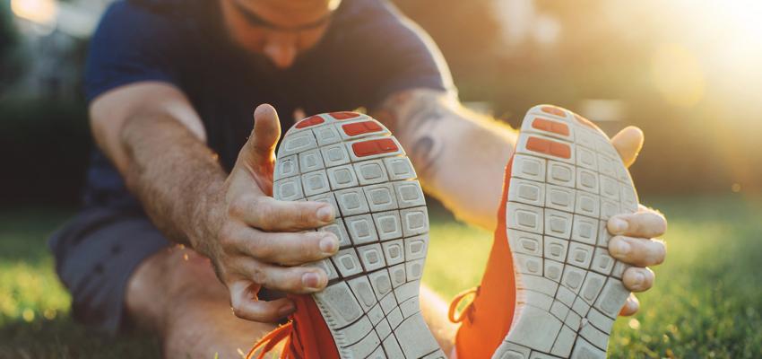 Stretchoefeningen: wat, wanneer en hoe?