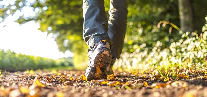 Tips wandelkleding