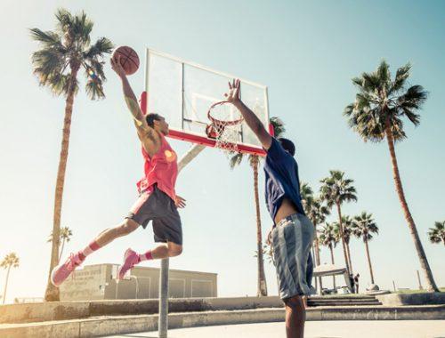 welke basketbal kiezen tips