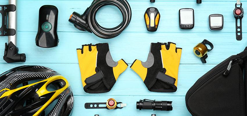 accessoires voor je fiets