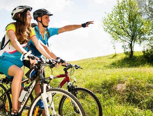 controleren fiets
